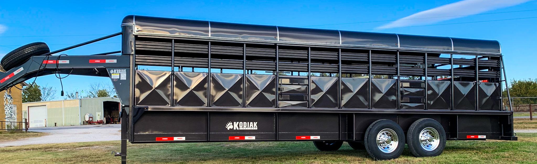 Kodiak Trailer